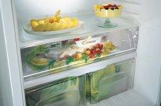 Przechowywanie jedzenia w lodówce