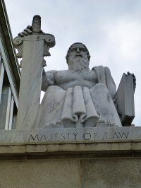 statua prawa