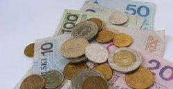 Pieniądze, PLN