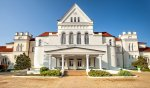 Łazienki II Resort Medical &SPA w Ciechocinku