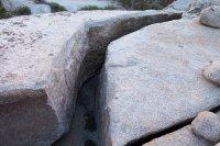 granit z chin