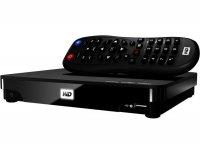 Urządzenie WD TV Live Hub